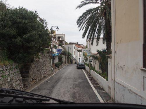 Straßen so breit wie der Ifa